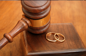 Divorce and Family Matters