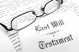 Estate Planning Wills and Administration