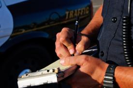 Traffic and Criminal Litigation
