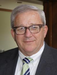 Warren E. Kasper